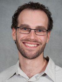 Jeremy Bailin