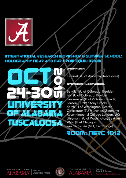 research workshop poster