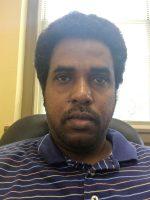 Photo of Badr Abdalla