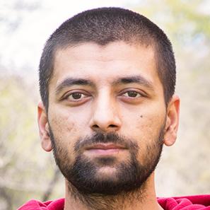 Ashok Pokhrel