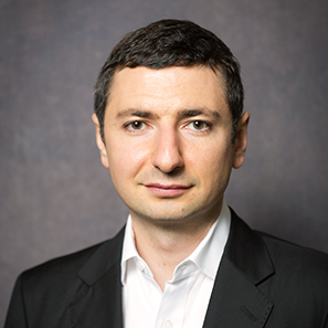 Igor Ostrovskiy