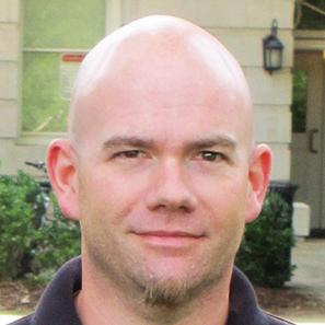 Jason Kuykendall