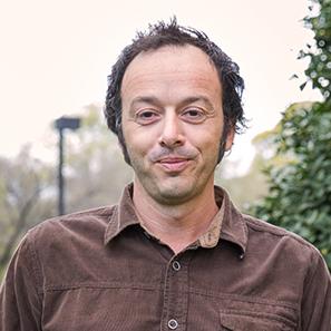 Sergio Fabi