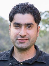 Ehsan Zolghadr