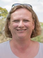 Nancy Pekera