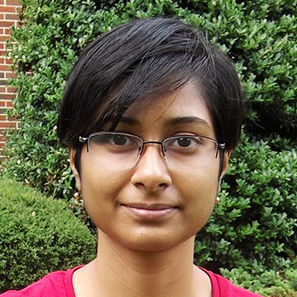 Sreetama Goswami