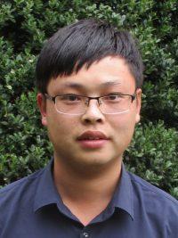 Portrait of Chuang Xu