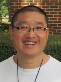 Portrait of Taoli Liu