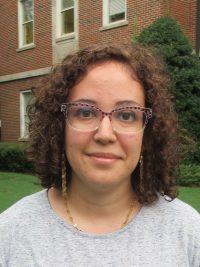 Portrait of Ava Ghadimi