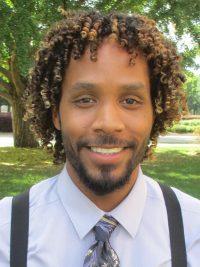 Portrait of Keenan Lambert