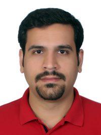 portrait of Omar Nusair