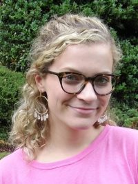 Portrait of Rebecca Brnich