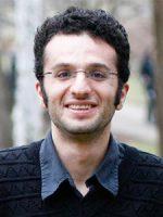 Mahmoud Asmar